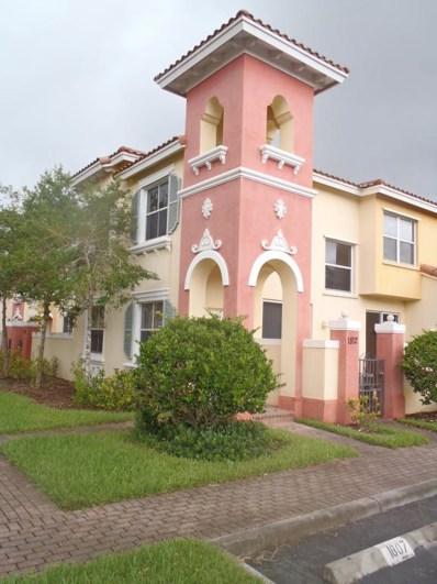 6516 Morgan Hill Trail UNIT 1812, West Palm Beach, FL 33411 - MLS#: RX-10371546