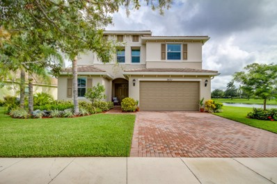 2451 Bellarosa Circle, Royal Palm Beach, FL 33411 - MLS#: RX-10371564