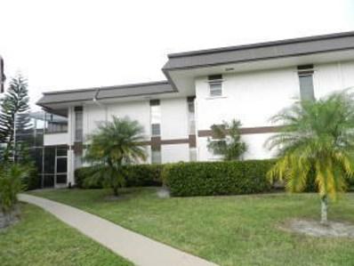 6 Greenway N UNIT 206, Royal Palm Beach, FL 33411 - MLS#: RX-10371590