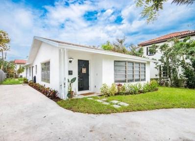 121 NE 9th Street, Delray Beach, FL 33444 - MLS#: RX-10371636