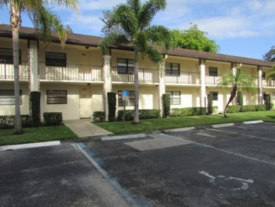 23288 SW 57th Avenue UNIT 107, Boca Raton, FL 33428 - MLS#: RX-10371650