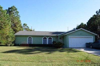 5517 NW Scepter Drive, Port Saint Lucie, FL 34953 - MLS#: RX-10371655