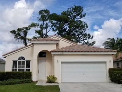 6551 Spring Meadow Drive, Greenacres, FL 33413 - MLS#: RX-10371762