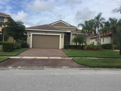 2837 Bellarosa Circle, Royal Palm Beach, FL 33411 - MLS#: RX-10371792