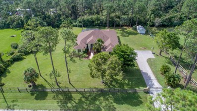 15350 89th Place N, Loxahatchee, FL 33470 - MLS#: RX-10371794