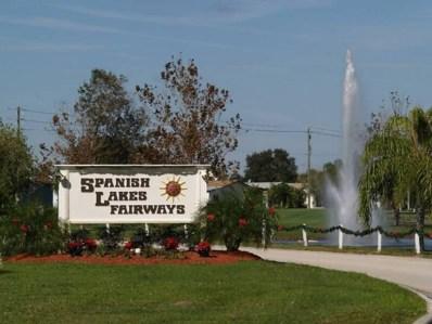 14151 Cisne Circle, Fort Pierce, FL 34951 - MLS#: RX-10371799