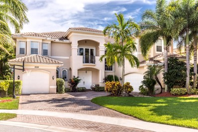 8688 Thornbrook Terrace Point, Boynton Beach, FL 33473 - MLS#: RX-10371844