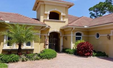 10499 SW Lands End Place, Palm City, FL 34990 - MLS#: RX-10371874