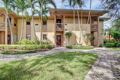19915 Boca West Drive UNIT 3193, Boca Raton, FL 33434 - MLS#: RX-10371905