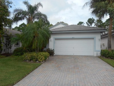 8433 Siciliano Street, Boynton Beach, FL 33472 - MLS#: RX-10371947