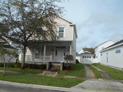 3337 N Park Drive, Fort Pierce, FL 34982 - MLS#: RX-10371961