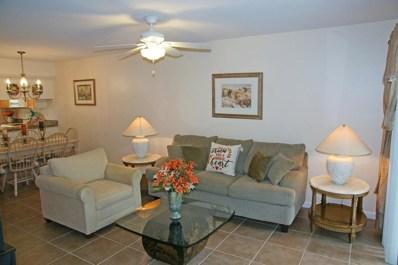 1210 Bahama Bend UNIT H1, Coconut Creek, FL 33066 - MLS#: RX-10371979
