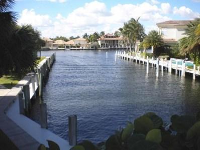 4740 S Ocean Boulevard UNIT 205, Highland Beach, FL 33487 - MLS#: RX-10372004