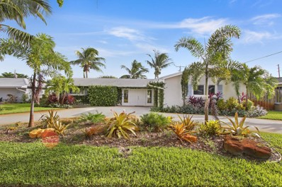 732 Robin Way, North Palm Beach, FL 33408 - MLS#: RX-10372012