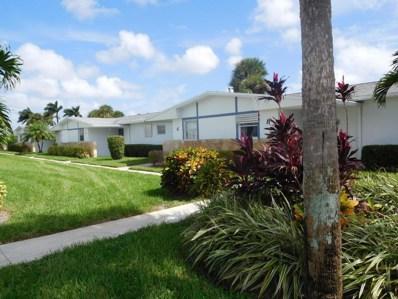 2667 W Emory Drive UNIT #G, West Palm Beach, FL 33415 - MLS#: RX-10372020