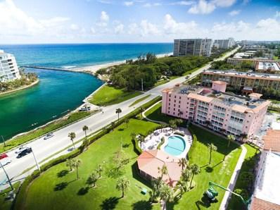 1001 E Camino Real UNIT 107, Boca Raton, FL 33432 - #: RX-10372048