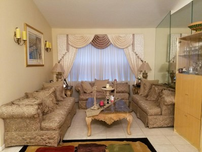 9124 Bay Point Circle, West Palm Beach, FL 33411 - #: RX-10372049