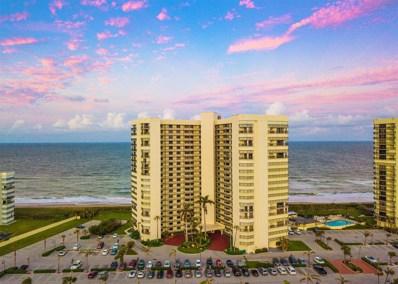 9500 S Ocean Drive UNIT 1710, Jensen Beach, FL 34957 - MLS#: RX-10372068