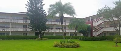 176 Fanshaw E, Boca Raton, FL 33434 - MLS#: RX-10372113
