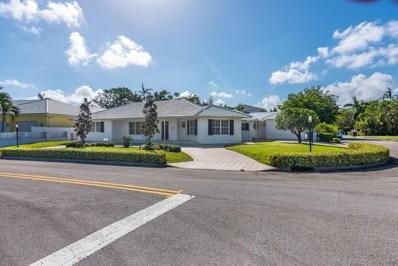 200 Flagler Lane, West Palm Beach, FL 33407 - MLS#: RX-10372126