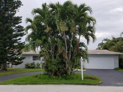 5801 NE 20th Avenue, Fort Lauderdale, FL 33308 - MLS#: RX-10372140