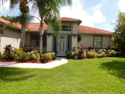 2903 SE Bella Road, Port Saint Lucie, FL 34984 - MLS#: RX-10372154