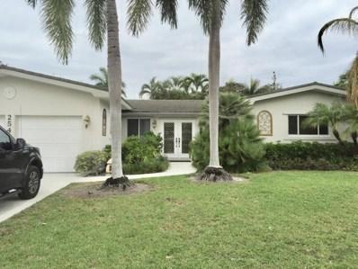 2541 NE 35th Drive, Fort Lauderdale, FL 33308 - MLS#: RX-10372178