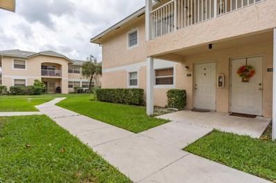 12161 Royal Palm Boulevard UNIT 1c, Coral Springs, FL 33065 - MLS#: RX-10372193