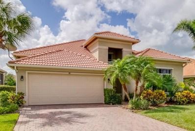 316 NW Somerset Circle, Port Saint Lucie, FL 34983 - MLS#: RX-10372477
