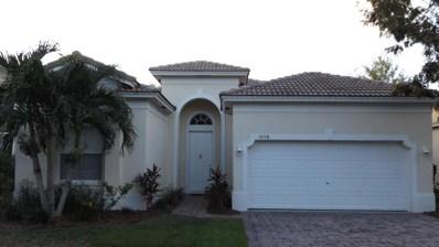 5738 Sunberry Circle, Fort Pierce, FL 34951 - MLS#: RX-10372479