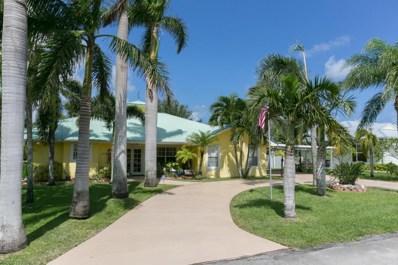 9133 Saturn Street, Hobe Sound, FL 33455 - MLS#: RX-10372495