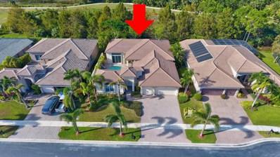 1851 Waldorf Drive, Royal Palm Beach, FL 33411 - MLS#: RX-10372509
