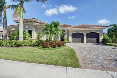 16622 Chesapeake Bay Court, Delray Beach, FL 33446 - MLS#: RX-10372511