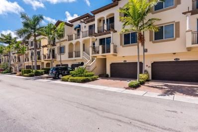 3127 Waterside Circle, Boynton Beach, FL 33435 - MLS#: RX-10372555