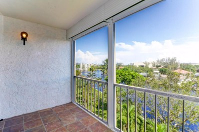14 Royal Palm Way UNIT 5050, Boca Raton, FL 33432 - MLS#: RX-10372584