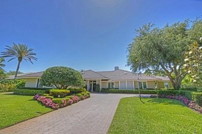 6226 SE Oakmont Place, Stuart, FL 34997 - MLS#: RX-10372646