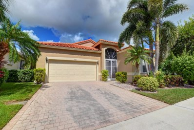 7409 Haviland Circle, Boynton Beach, FL 33437 - MLS#: RX-10372657
