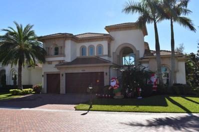 6376 Bellamalfi Street, Boca Raton, FL 33496 - MLS#: RX-10372662
