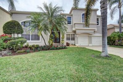 6561 Somerset Circle, Boca Raton, FL 33496 - MLS#: RX-10372669