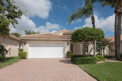 5329 Grey Birch Lane, Boynton Beach, FL 33437 - MLS#: RX-10372670