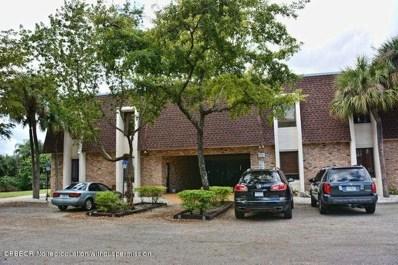 3003 S Congress Avenue UNIT 1d & 1e, Lake Worth, FL 33462 - MLS#: RX-10372740