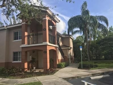 3496 Briar Bay Boulevard UNIT 206, West Palm Beach, FL 33411 - MLS#: RX-10372754