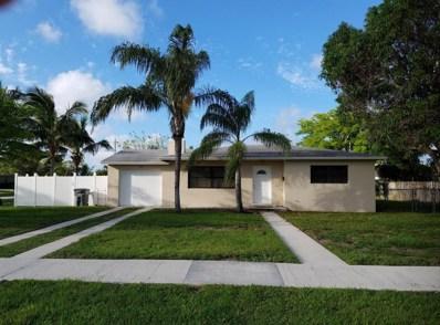 755 Greenbriar Drive, Lake Park, FL 33403 - MLS#: RX-10372772