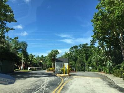 1401 Village Blvd UNIT 1426, West Palm Beach, FL 33409 - MLS#: RX-10372822
