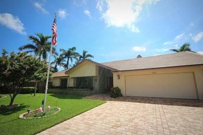 928 McCleary Street, Delray Beach, FL 33483 - MLS#: RX-10372863