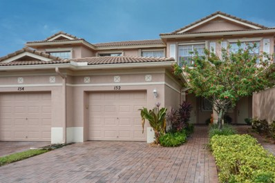 152 Coconut Key Lane, Delray Beach, FL 33484 - MLS#: RX-10372918