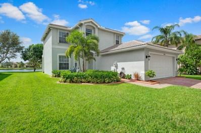 11440 Sage Meadow Terrace, Royal Palm Beach, FL 33411 - MLS#: RX-10372919