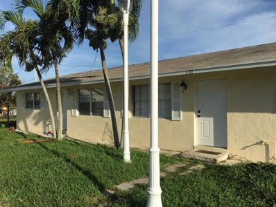 3781 E Roan, West Palm Beach, FL 33403 - MLS#: RX-10372935