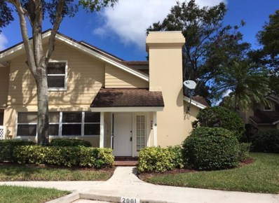 2004 Chadwick Court, Boynton Beach, FL 33436 - MLS#: RX-10372981