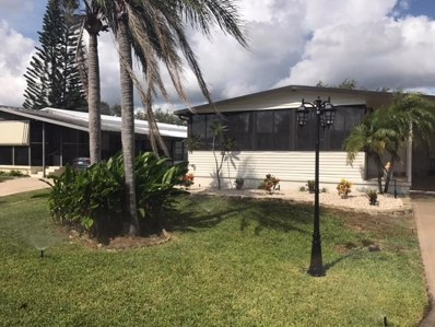 7926 SE Independence Avenue, Hobe Sound, FL 33455 - MLS#: RX-10373070